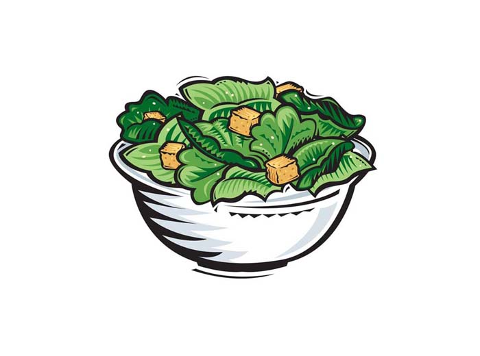 Pics Photos - Pasta Salad Illustrations And Clipart